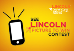 See Lincoln: Picture to Win Contest